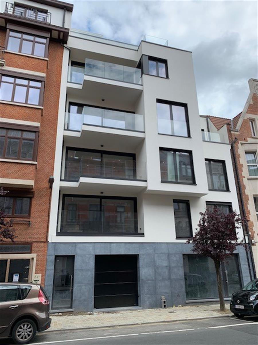 Kantoor - Ixelles - #3964978-0