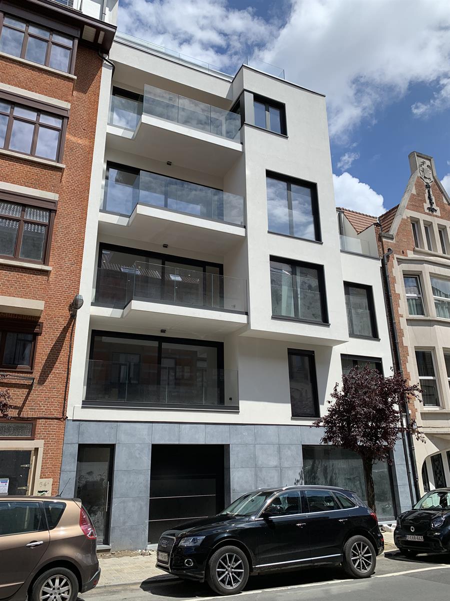 Offices - Ixelles - #3964978-5
