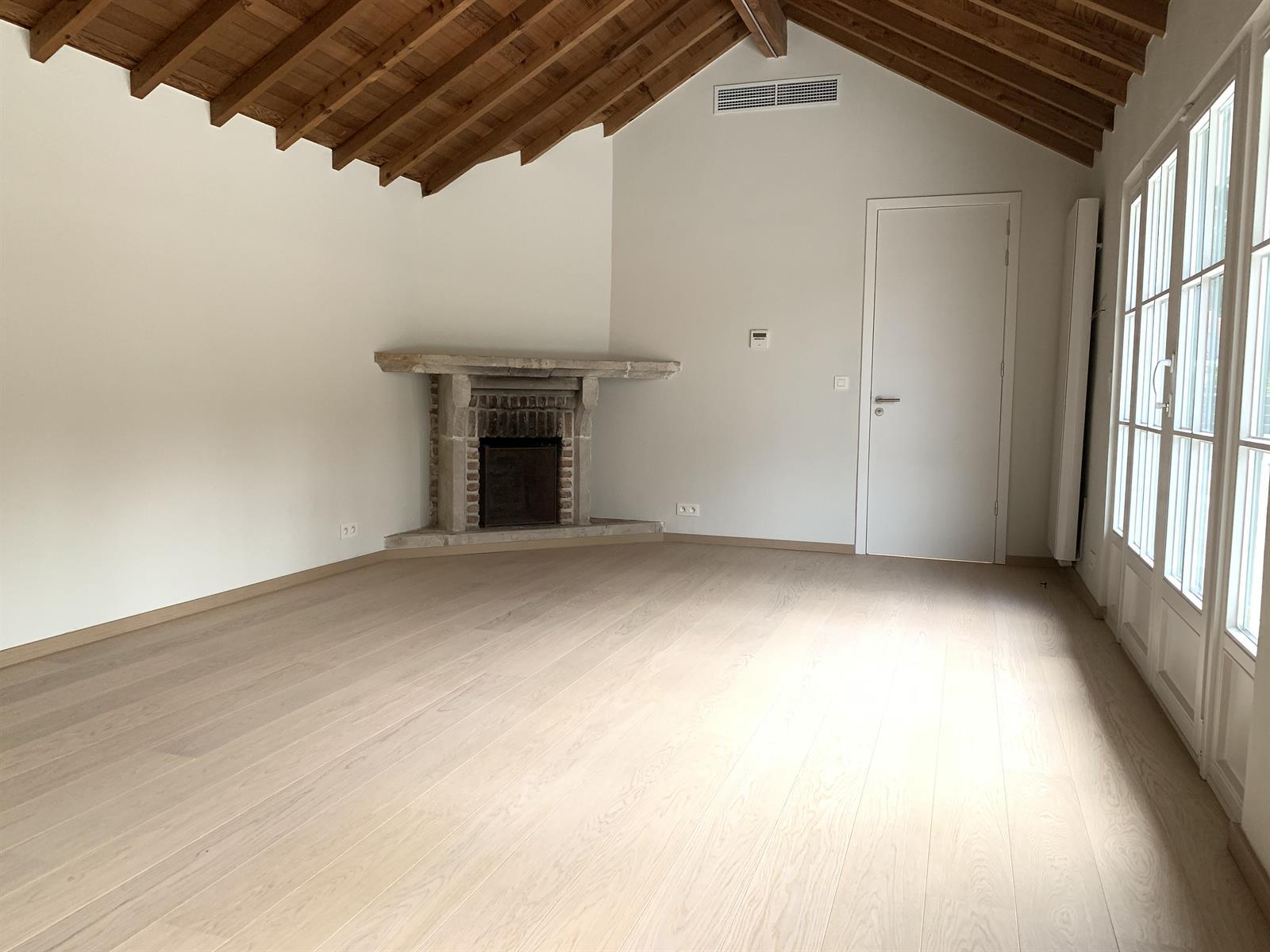 Buitengewoon huis - Uccle - #3965165-3