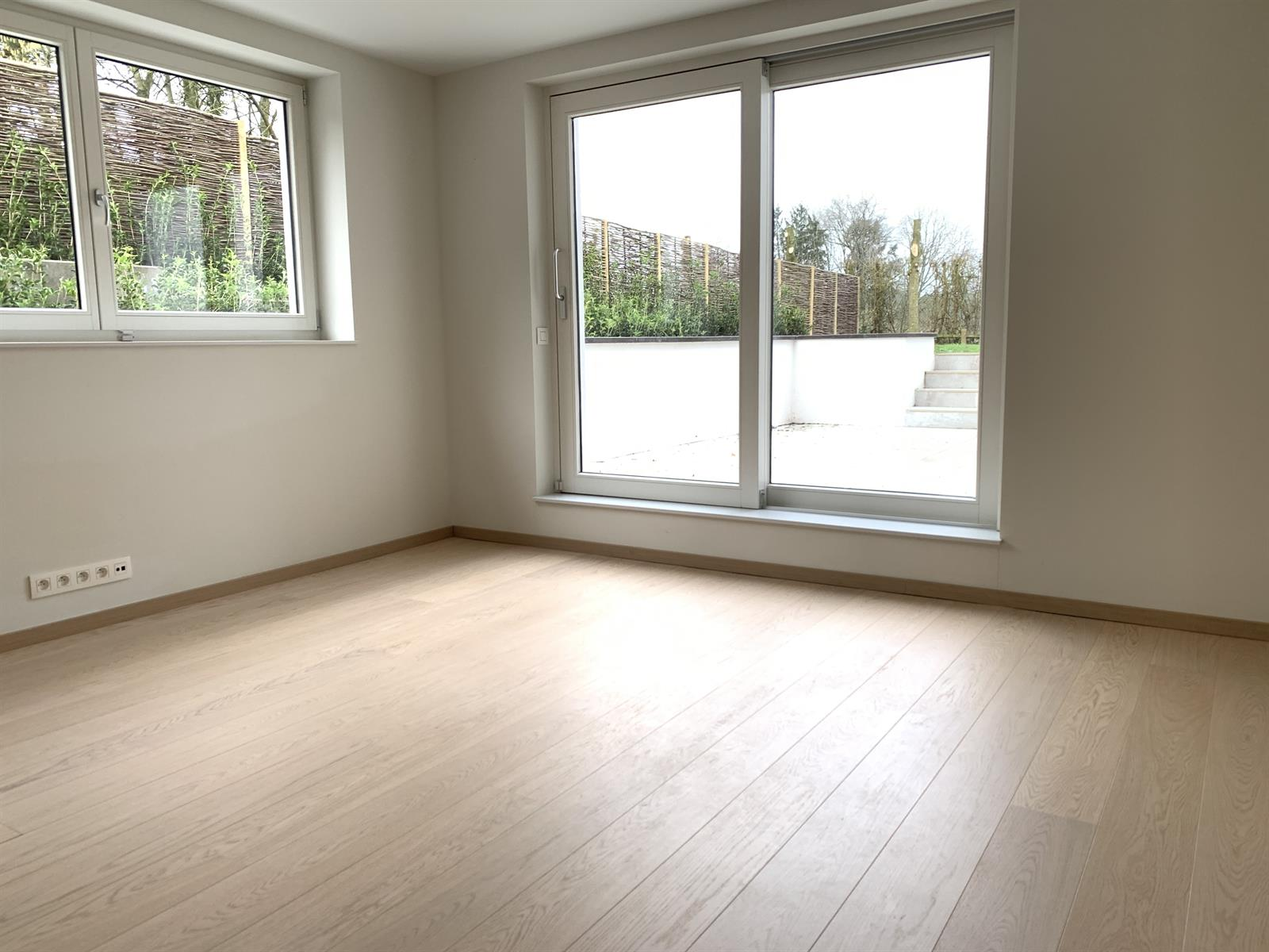 Buitengewoon huis - Uccle - #3965165-11