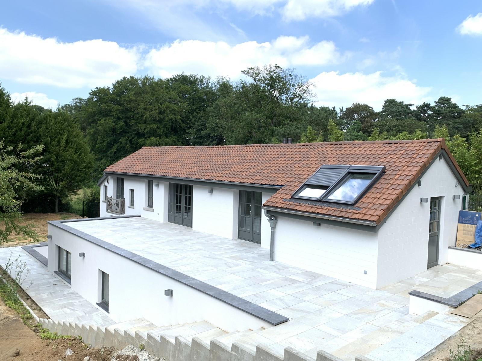 Buitengewoon huis - Uccle - #3965165-0