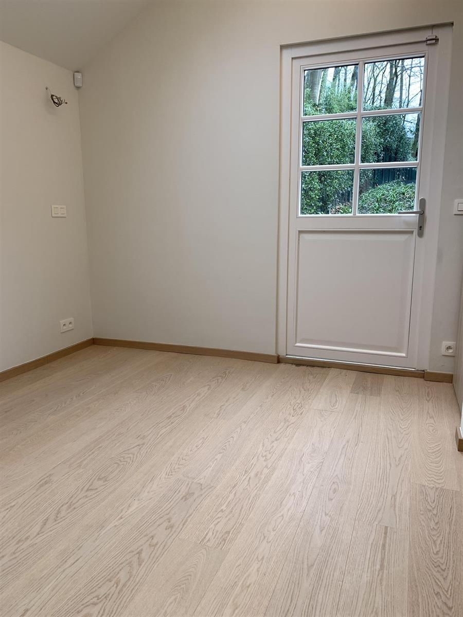 Buitengewoon huis - Uccle - #3965165-20