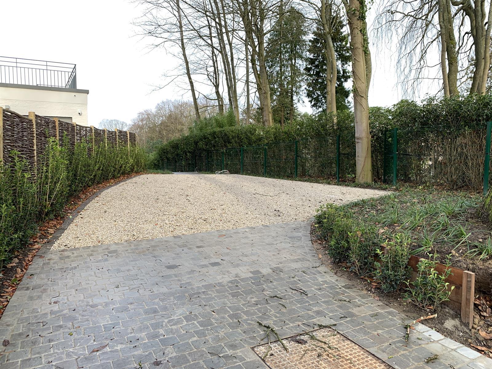 Buitengewoon huis - Uccle - #3965165-25
