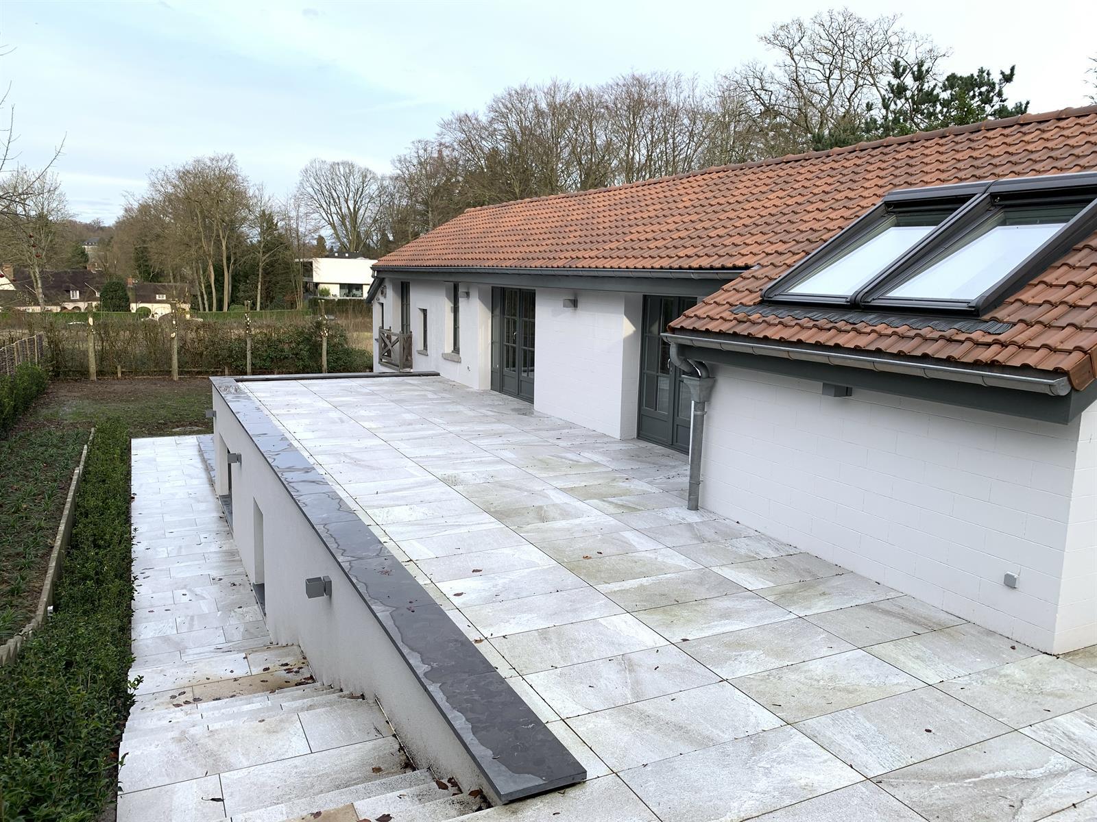 Buitengewoon huis - Uccle - #3965165-26