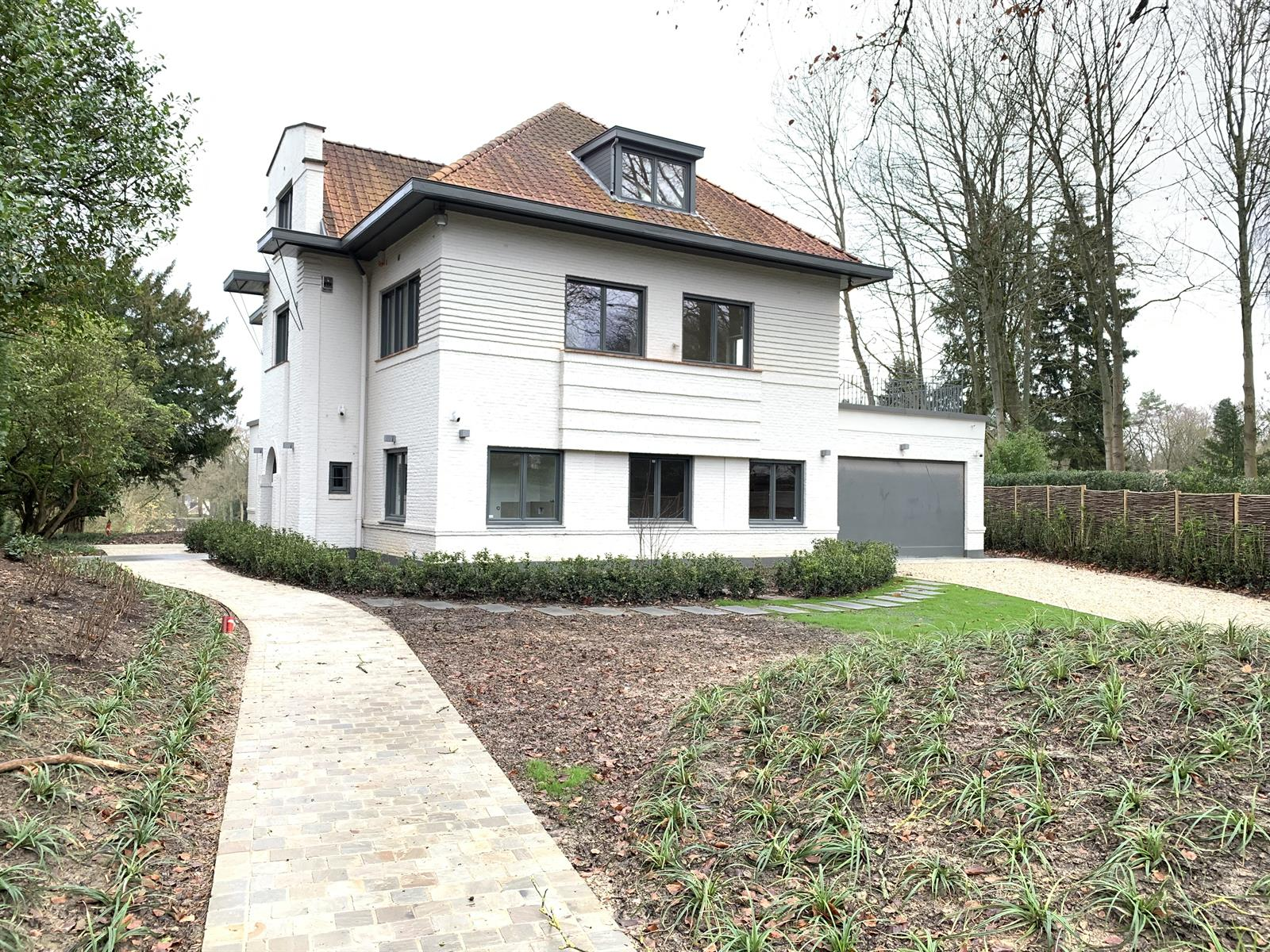 Villa - Uccle - #3965179-0