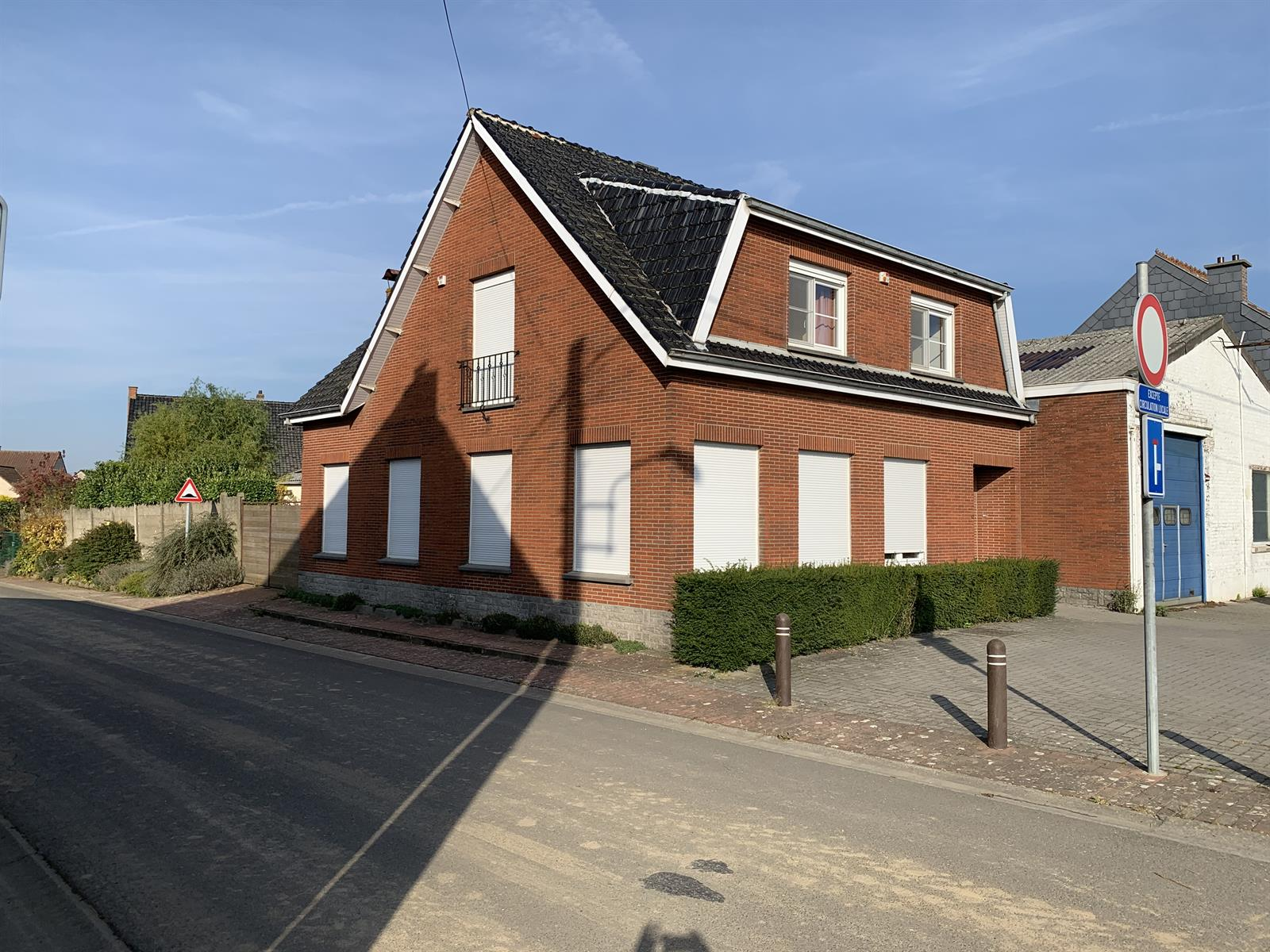 Multi-purpose building - Rebecq - #4029834-1