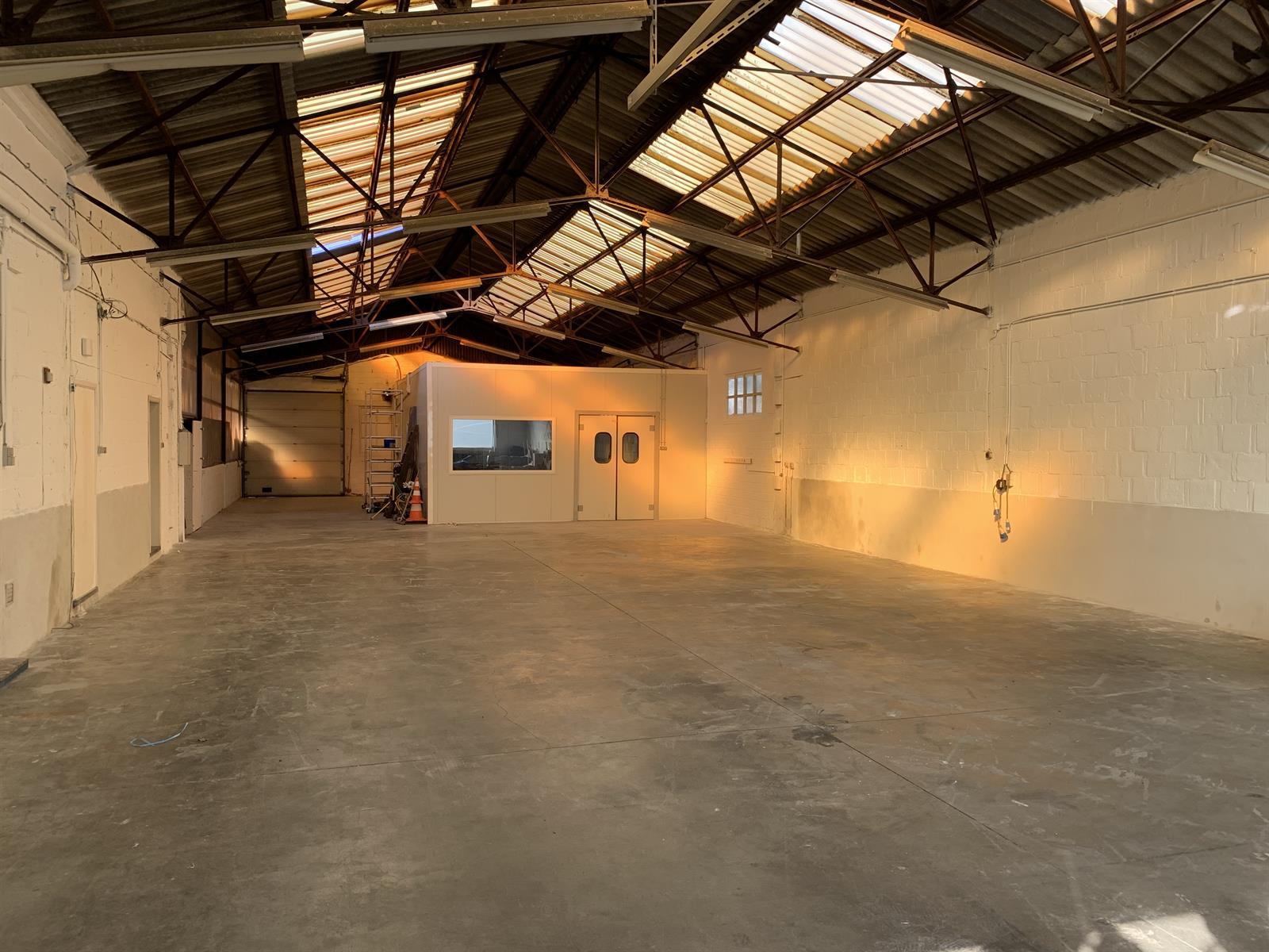 Multi-purpose building - Rebecq - #4029834-25