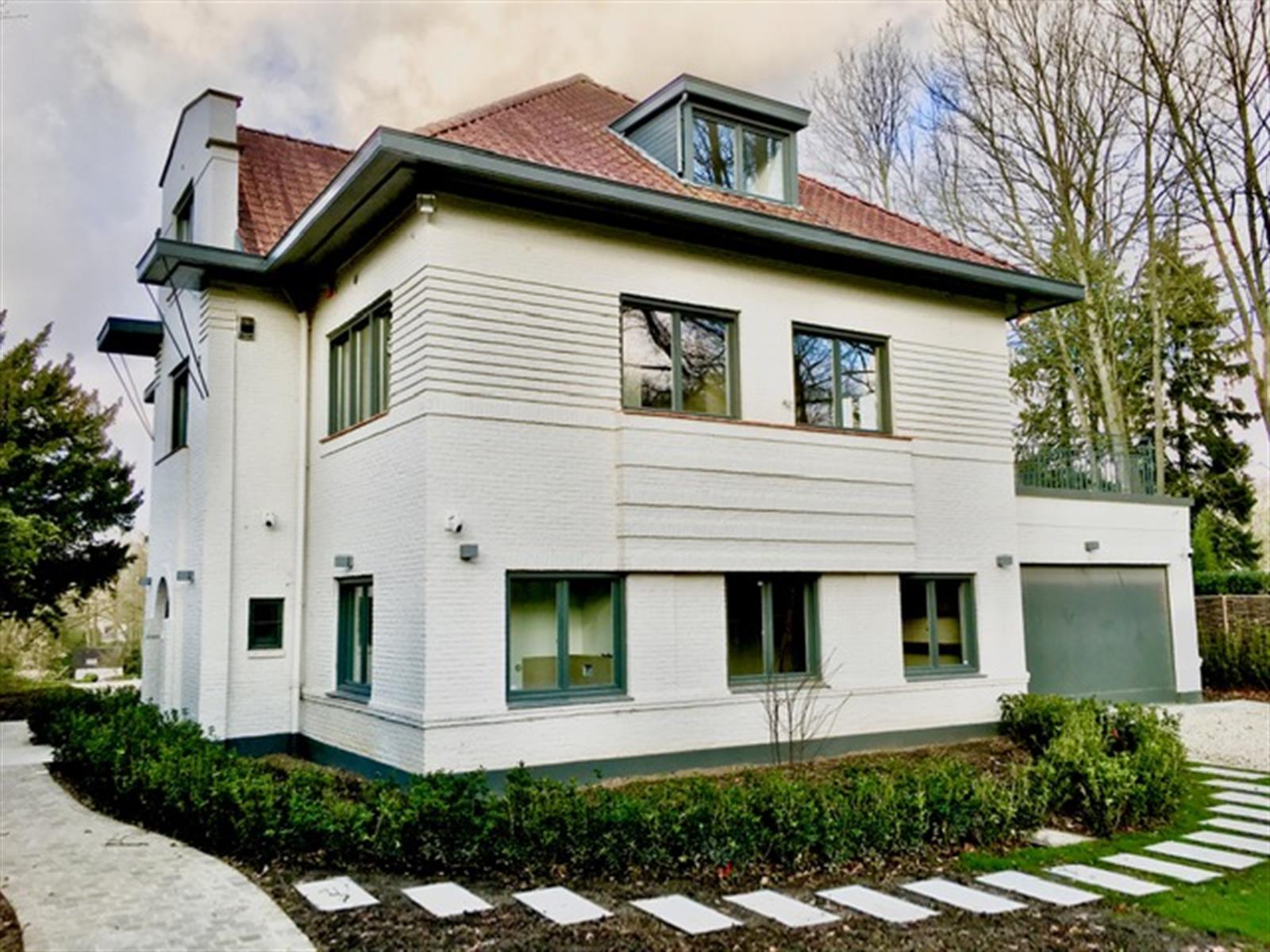 Villa - Uccle - #4043455-27