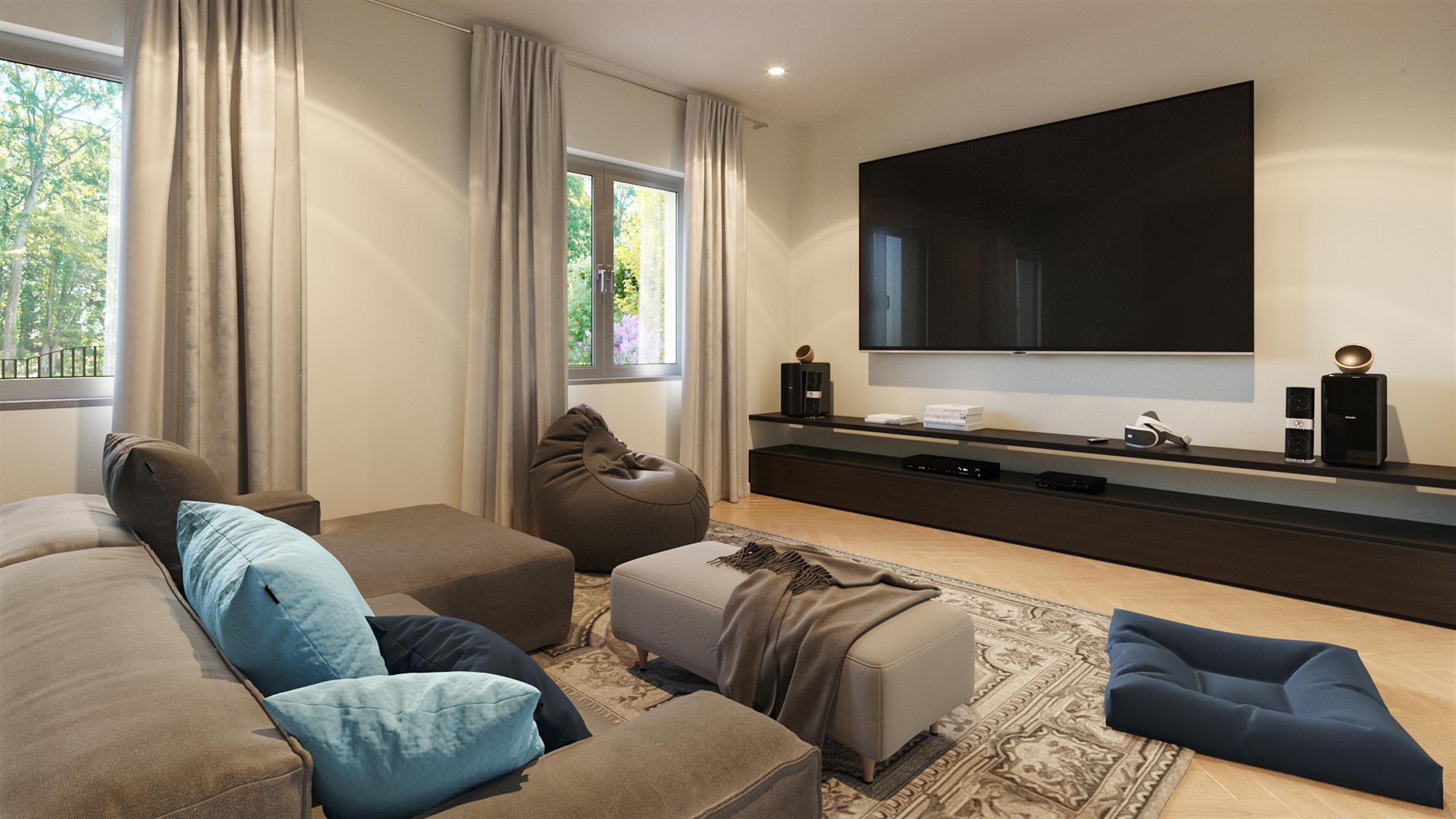 Villa - Uccle - #4043455-5