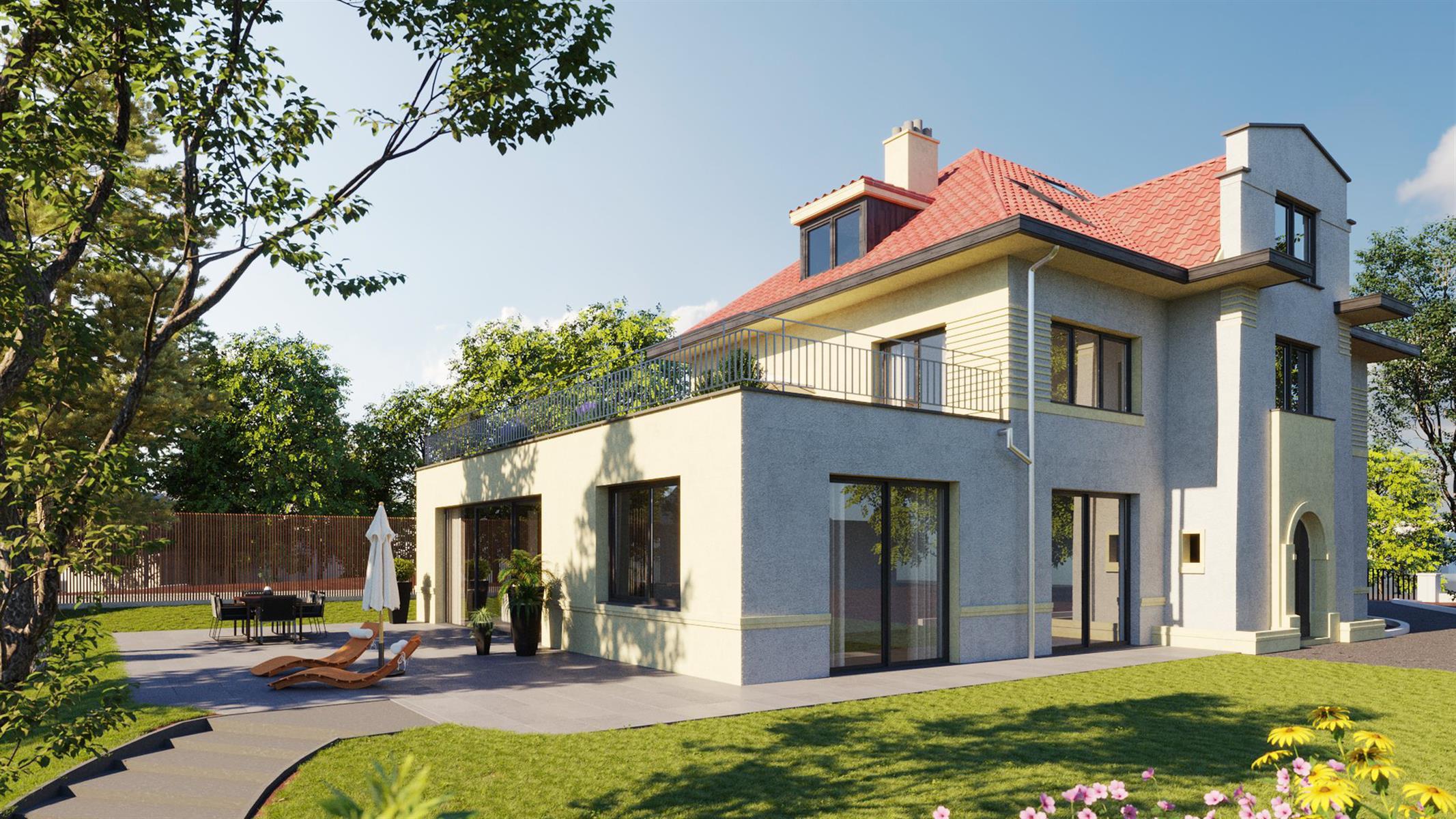 Villa - Uccle - #4043455-28