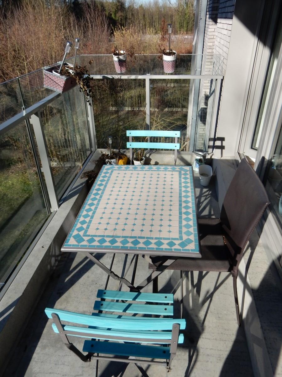Exceptional apartment  - Uccle - #4051009-7