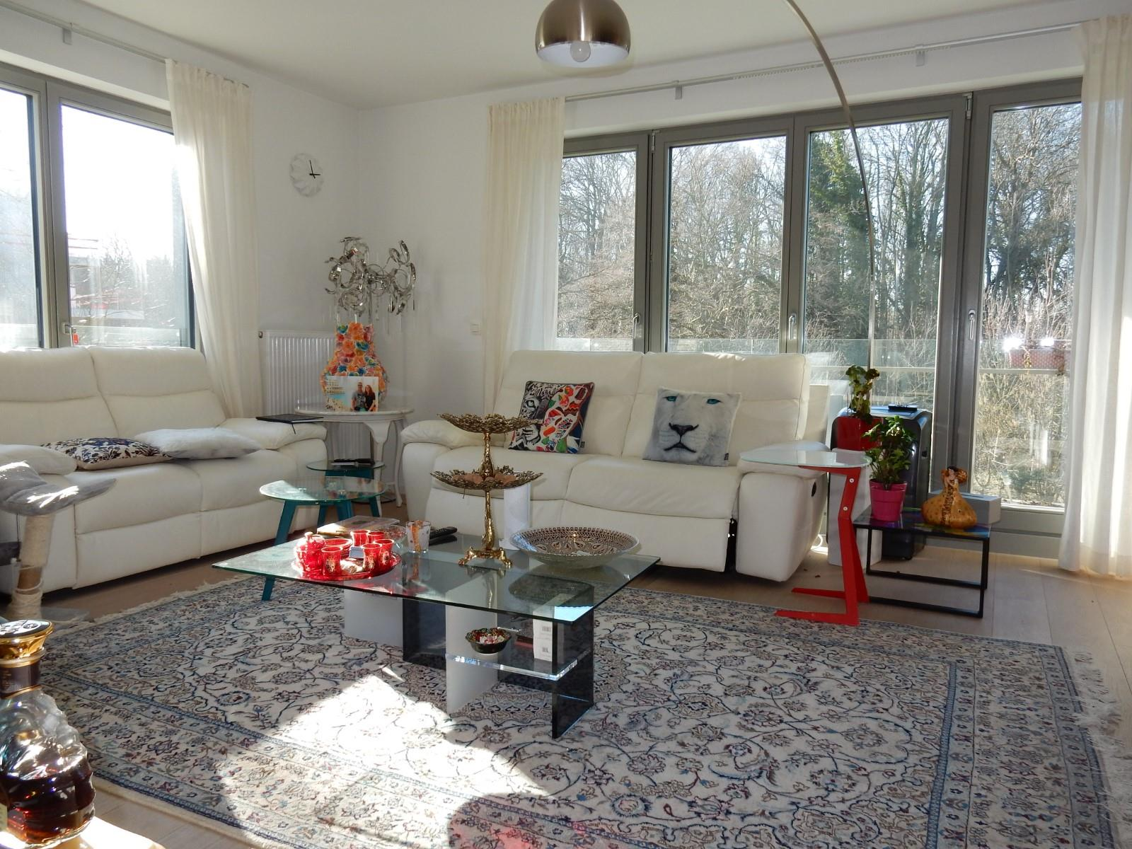 Exceptional apartment  - Uccle - #4051009-17