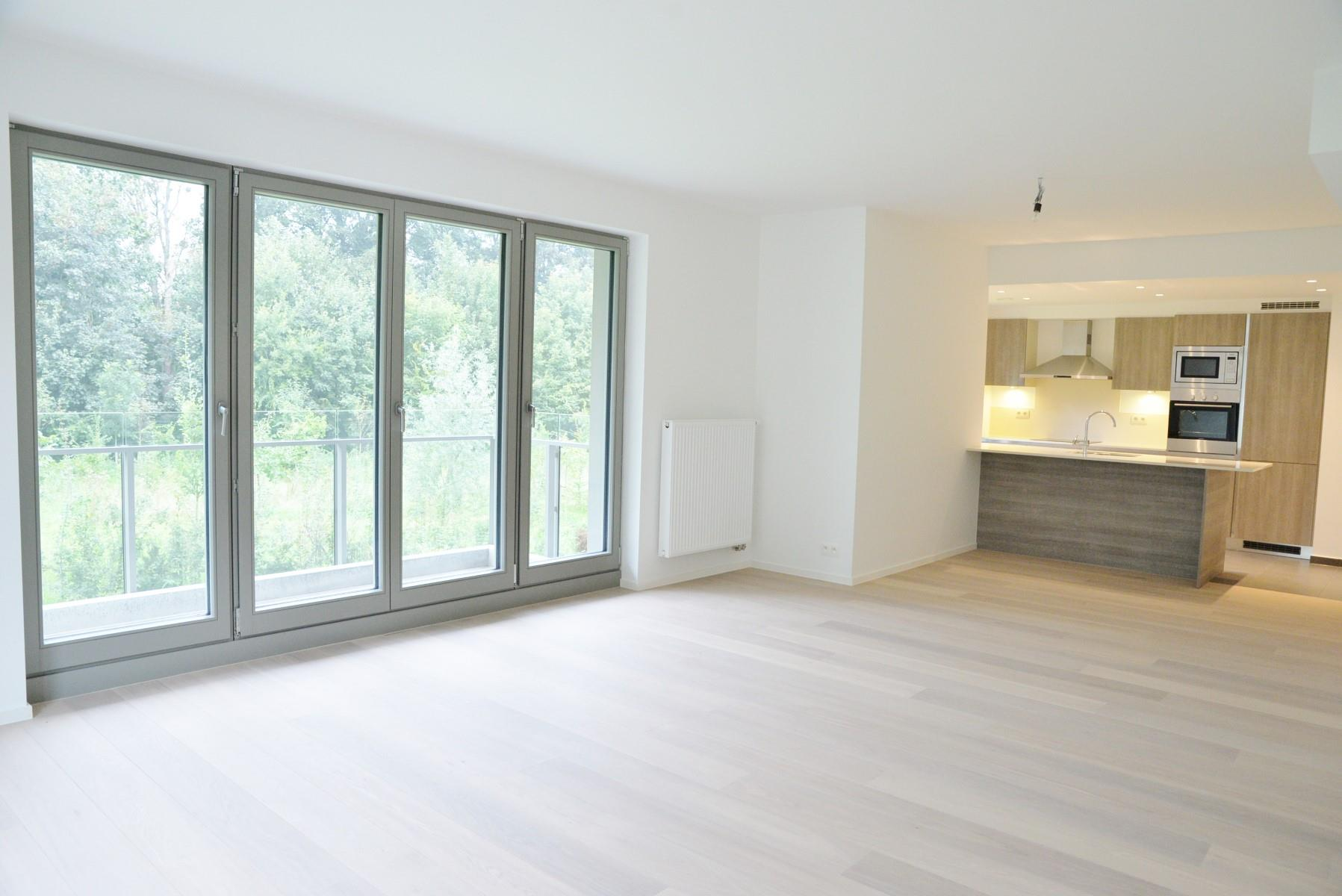 Exceptional apartment  - Uccle - #4051009-1