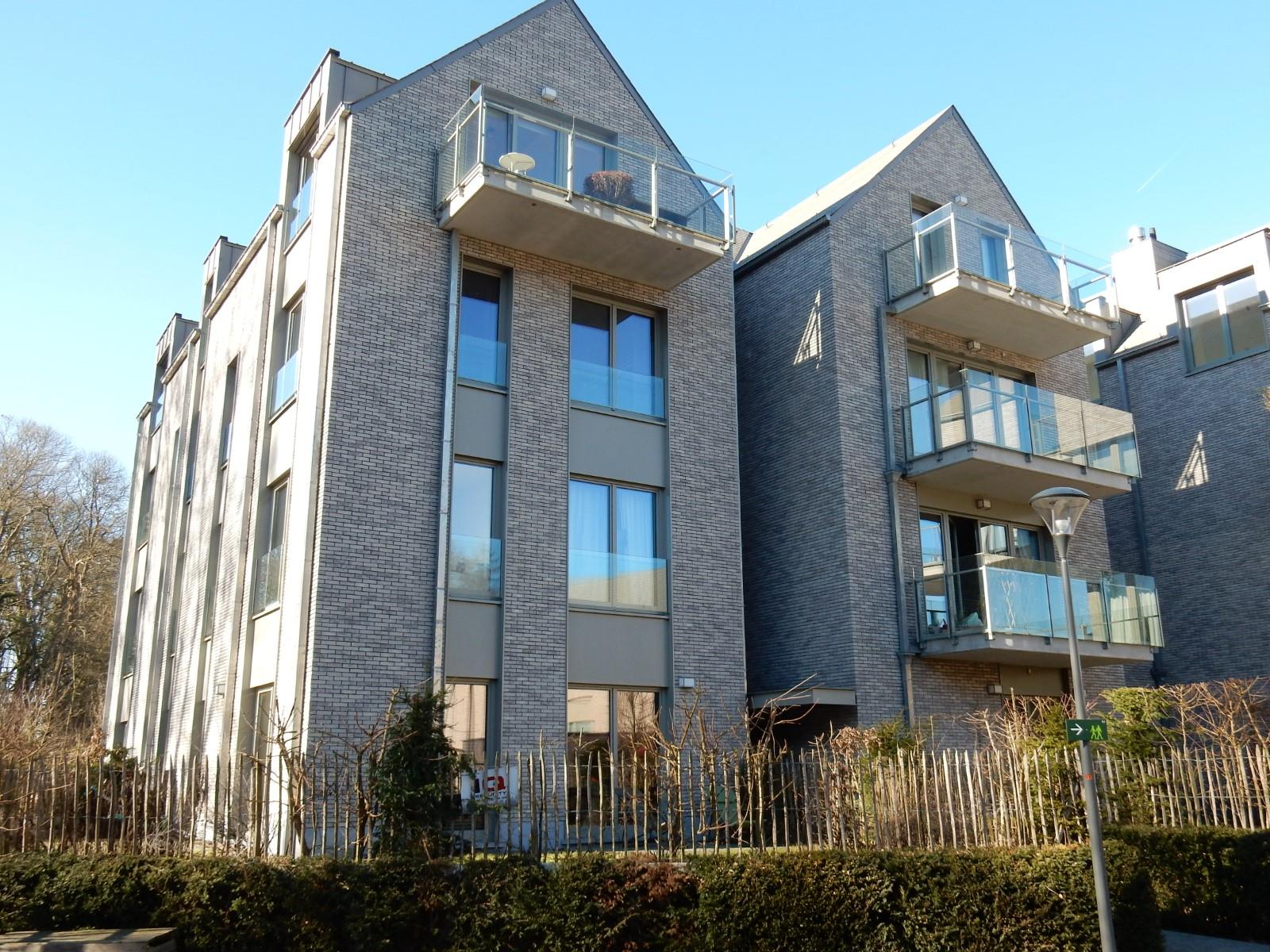 Exceptional apartment  - Uccle - #4051009-16