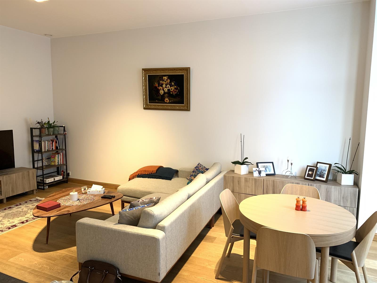 Uitzonderlijk appartement - Bruxelles - #4056384-40