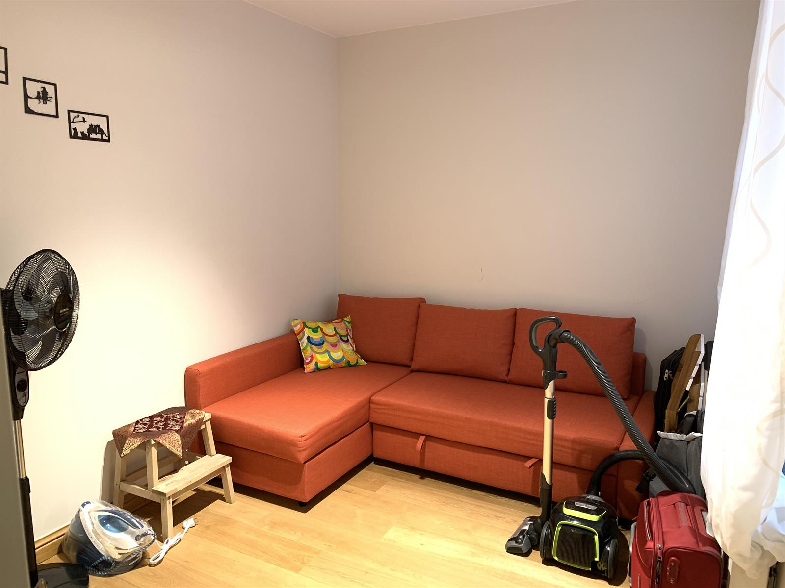 Uitzonderlijk appartement - Bruxelles - #4056384-49