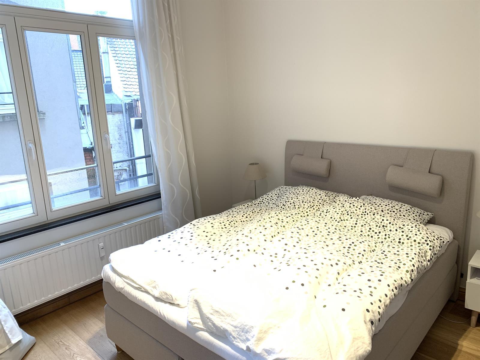 Uitzonderlijk appartement - Bruxelles - #4056384-44