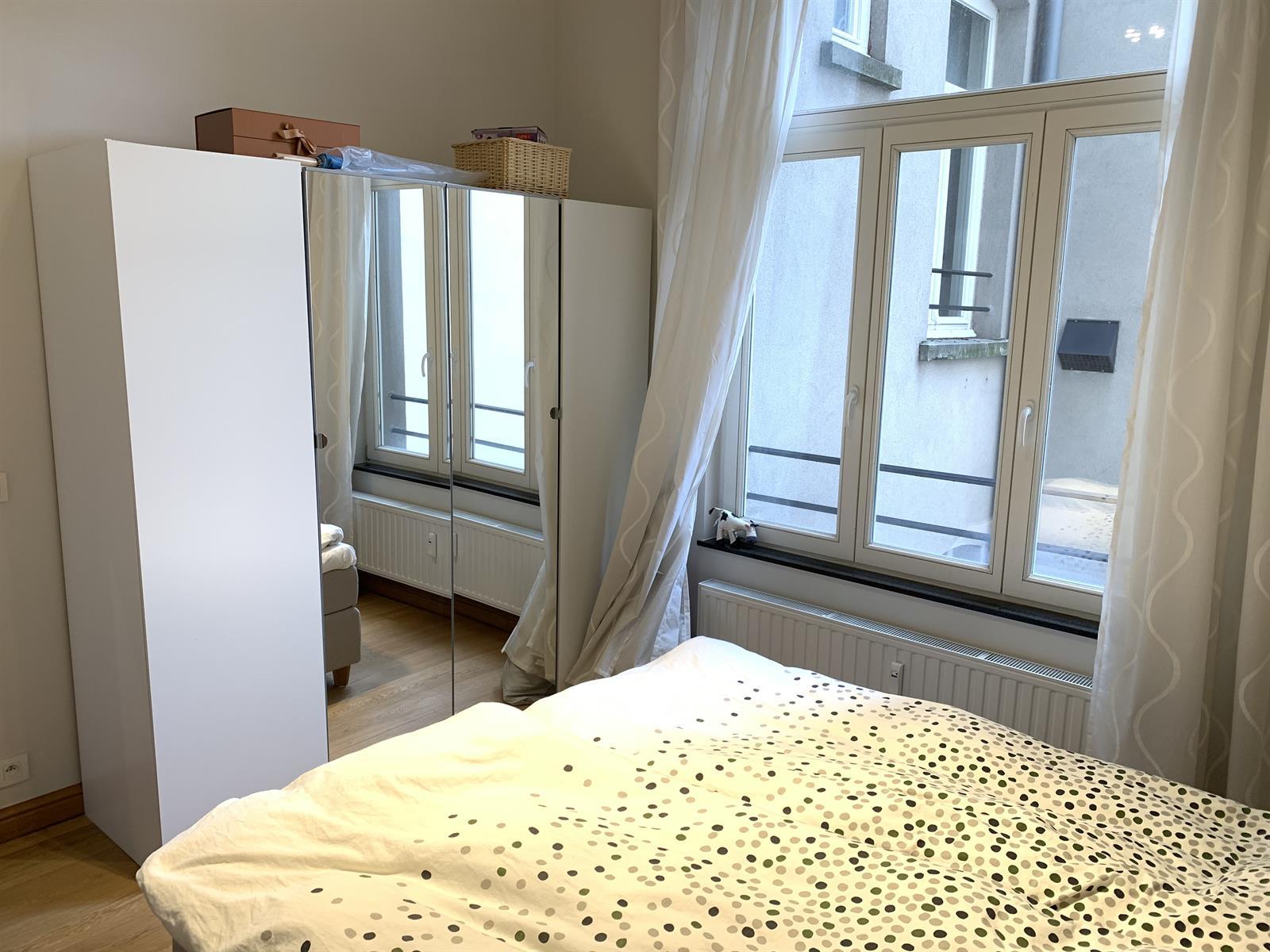Uitzonderlijk appartement - Bruxelles - #4056384-45