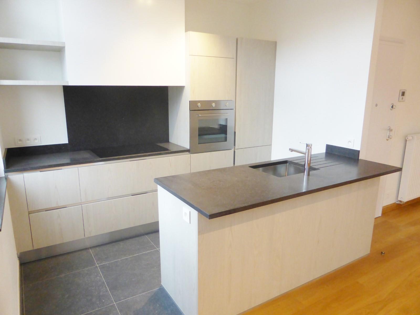 Uitzonderlijk appartement - Bruxelles - #4056384-30