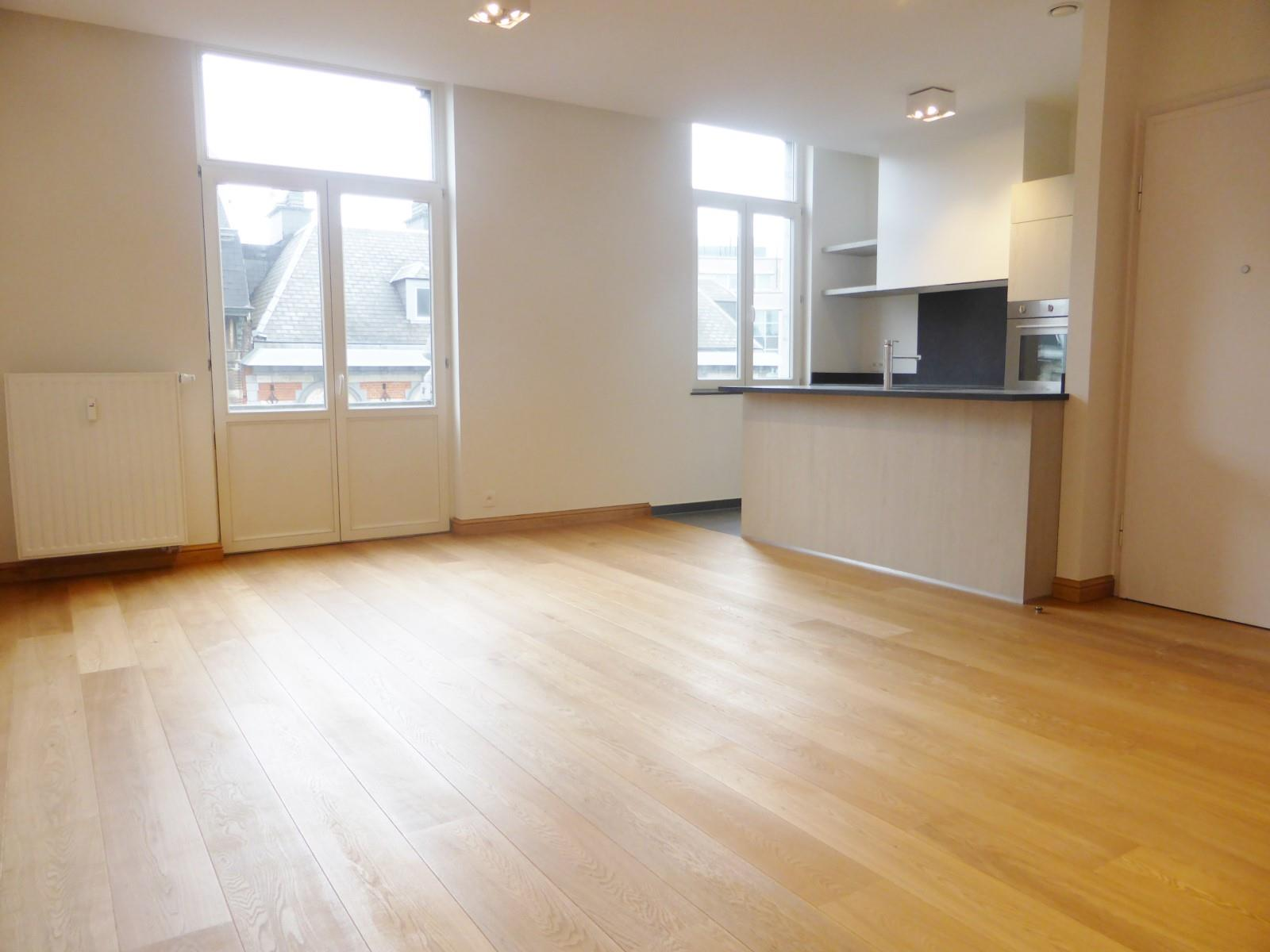Uitzonderlijk appartement - Bruxelles - #4056384-28