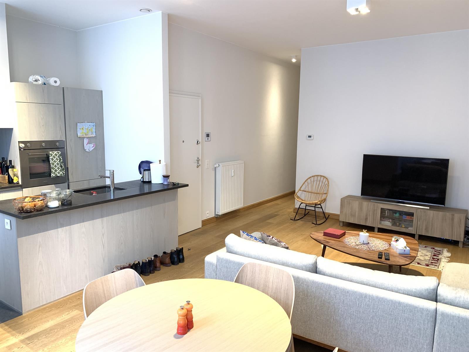 Uitzonderlijk appartement - Bruxelles - #4056384-36