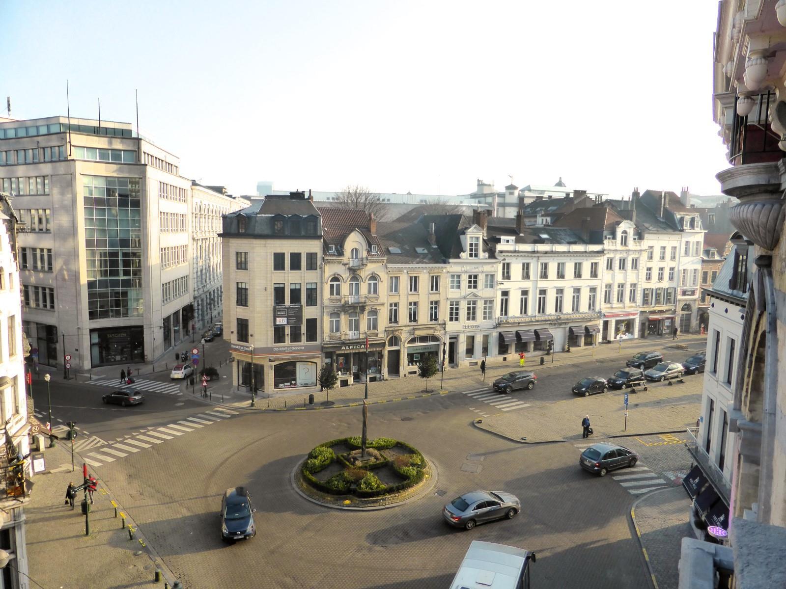 Uitzonderlijk appartement - Bruxelles - #4056384-51