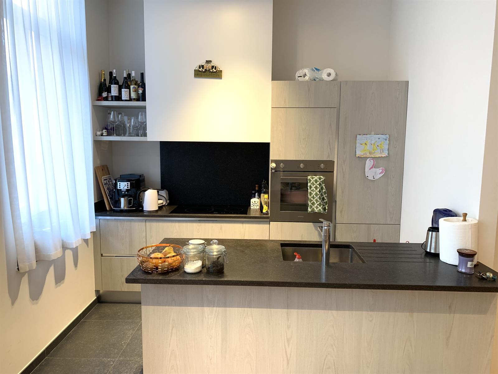 Uitzonderlijk appartement - Bruxelles - #4056384-42