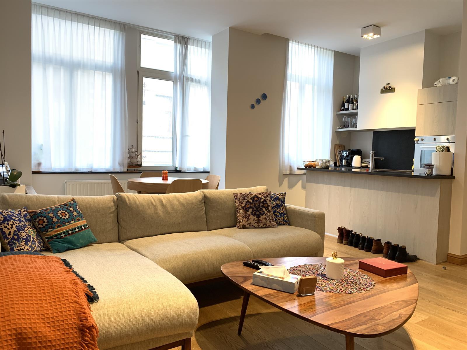 Uitzonderlijk appartement - Bruxelles - #4056384-39
