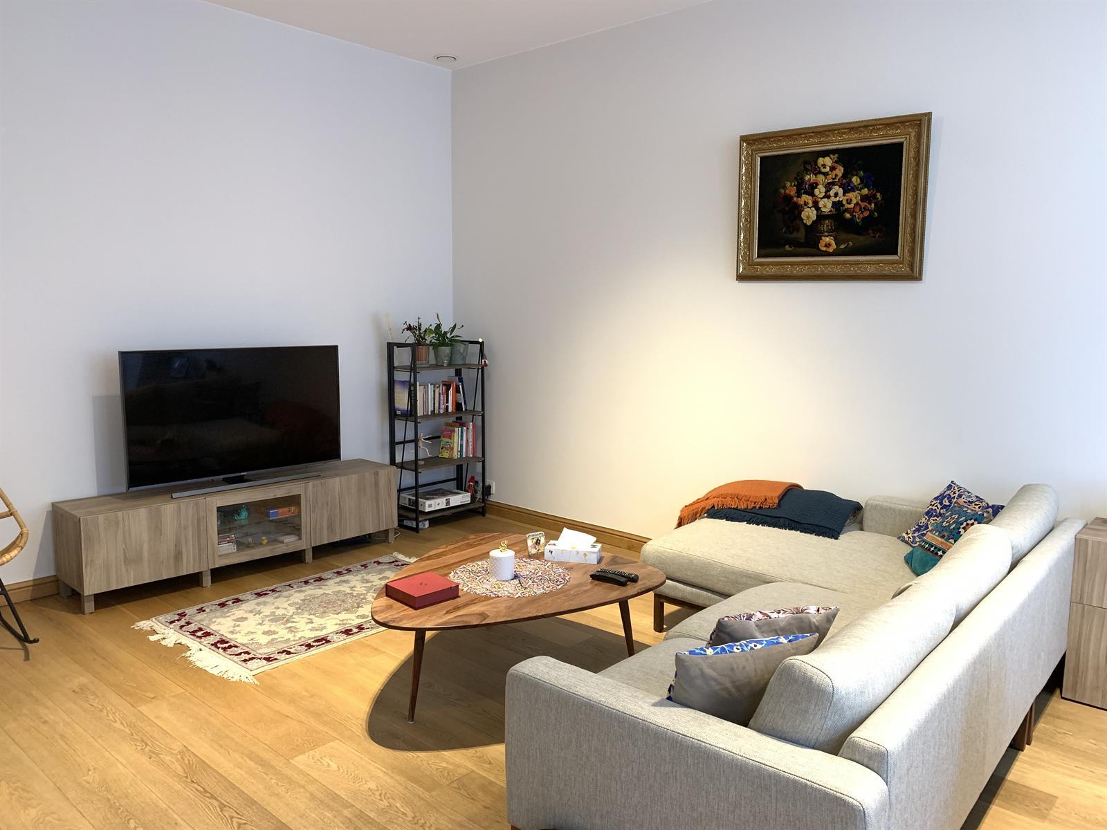 Uitzonderlijk appartement - Bruxelles - #4056384-38