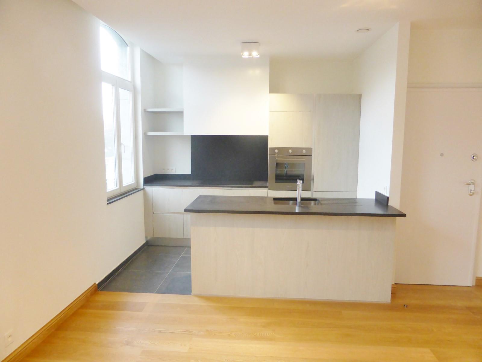 Uitzonderlijk appartement - Bruxelles - #4056384-29