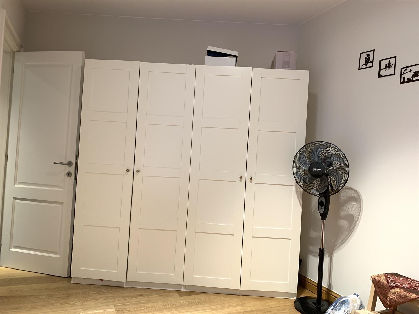 Uitzonderlijk appartement - Bruxelles - #4056384-50