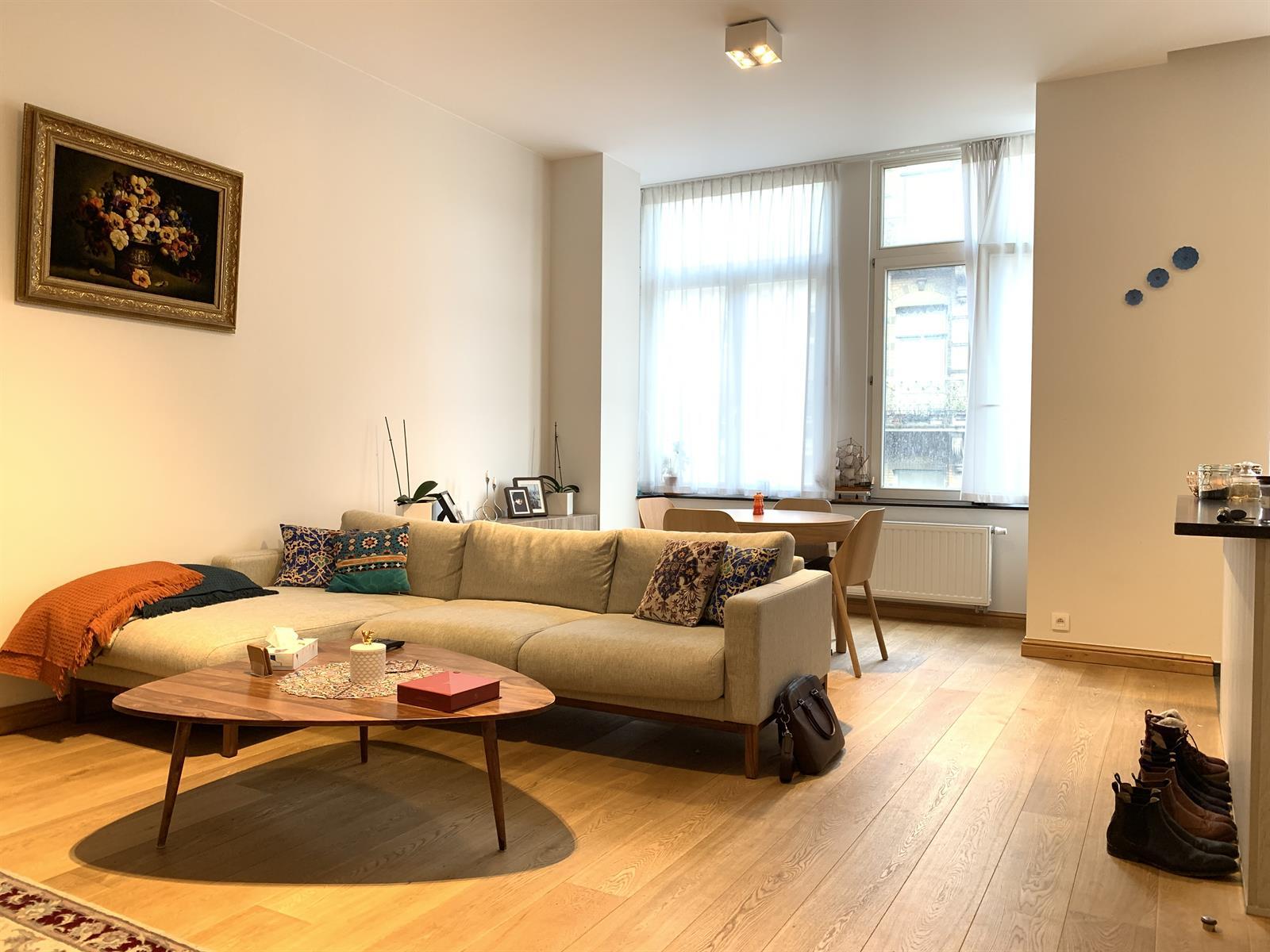 Uitzonderlijk appartement - Bruxelles - #4056384-37