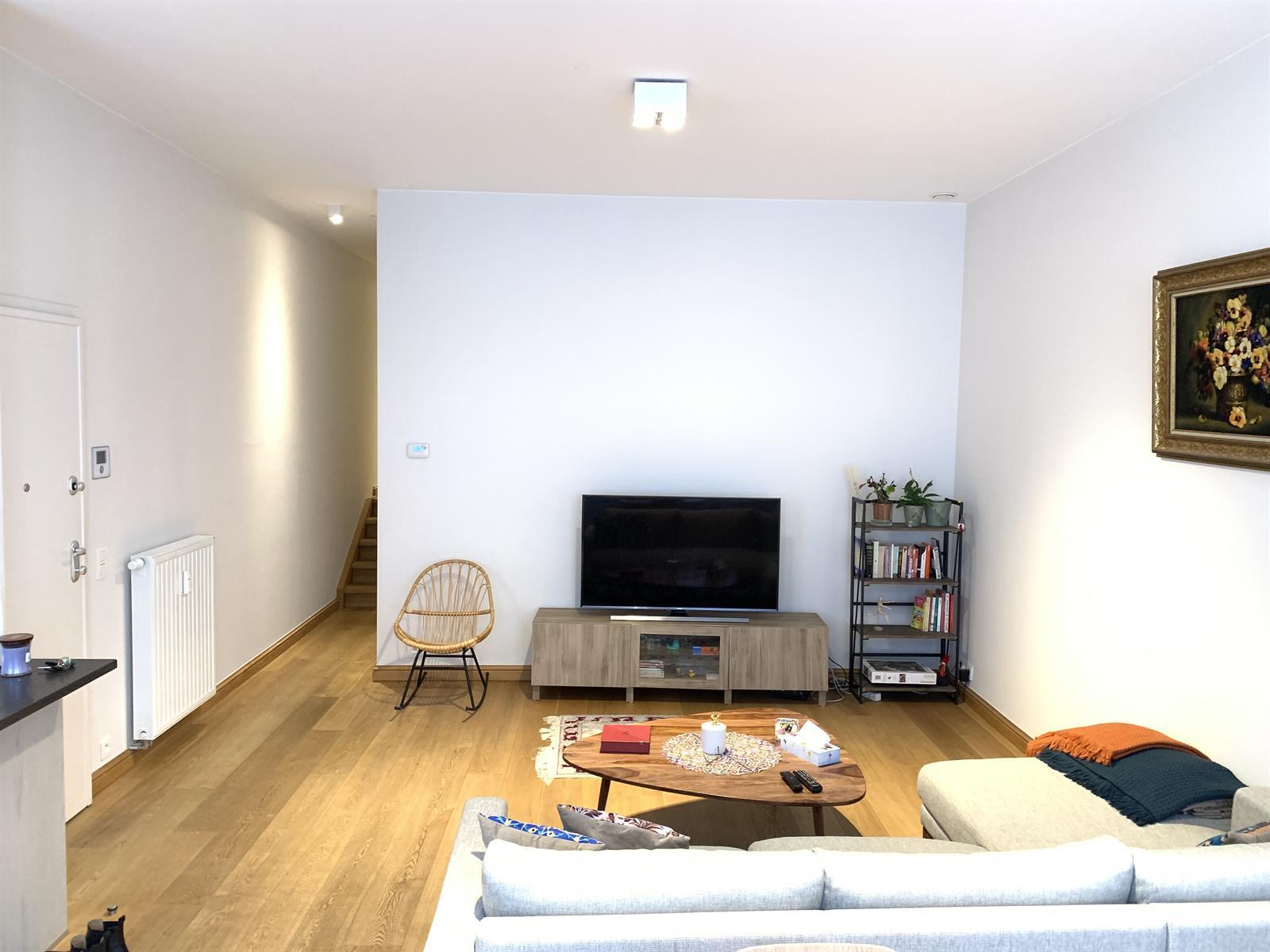 Uitzonderlijk appartement - Bruxelles - #4056384-41