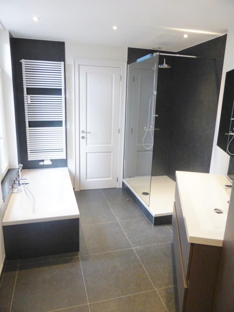 Uitzonderlijk appartement - Bruxelles - #4056384-35