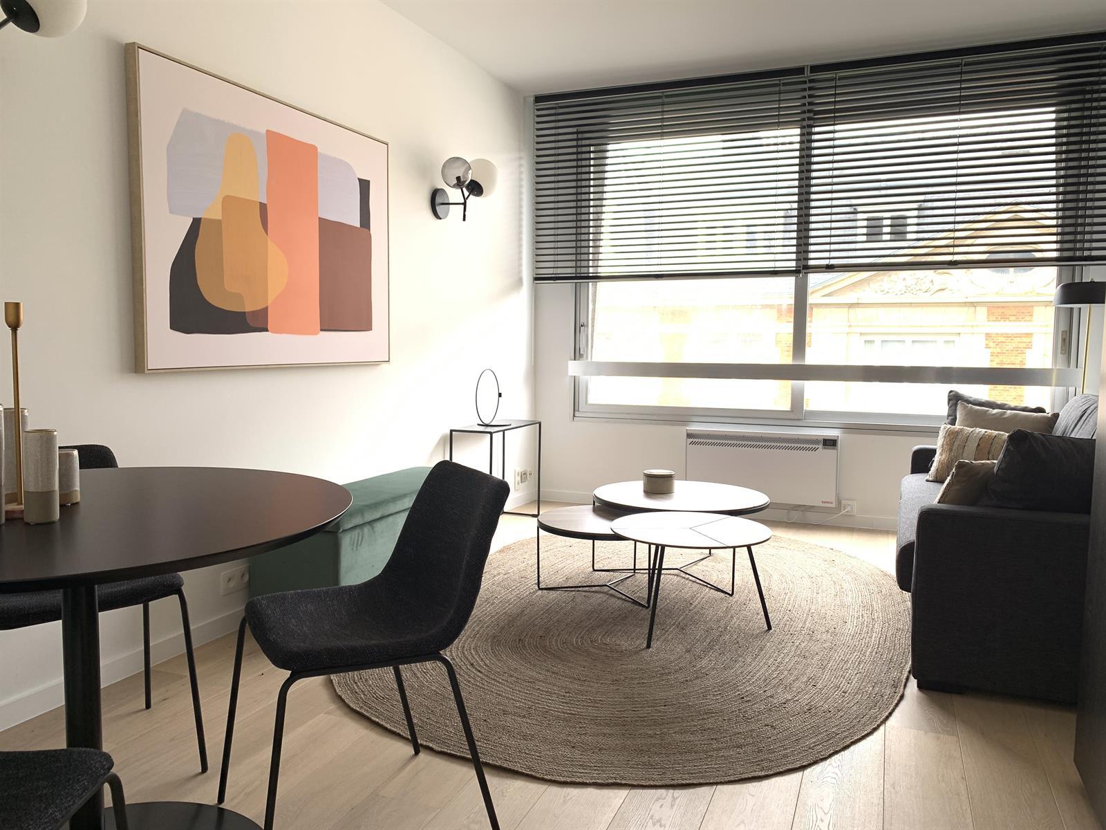 Studio - Bruxelles - #4072555-0