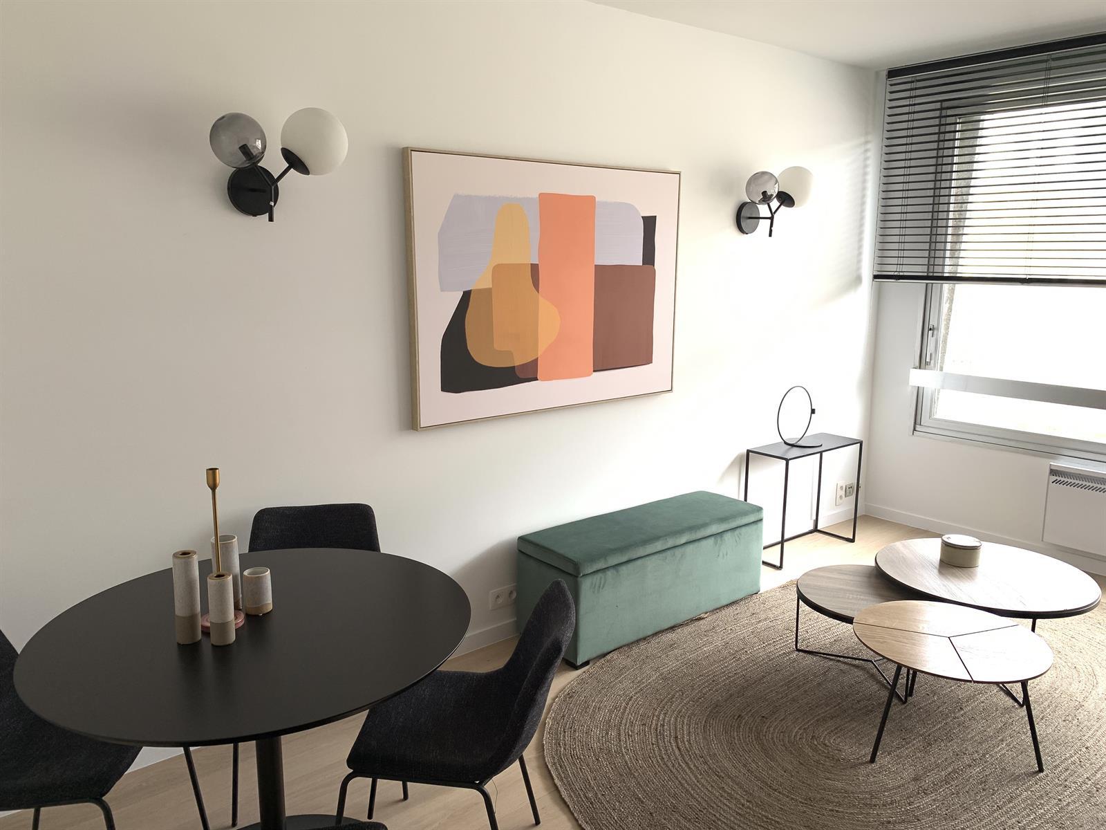 Studio - Bruxelles - #4072555-3