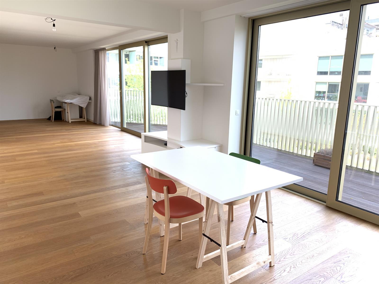 Penthouse - Ixelles - #4102325-1