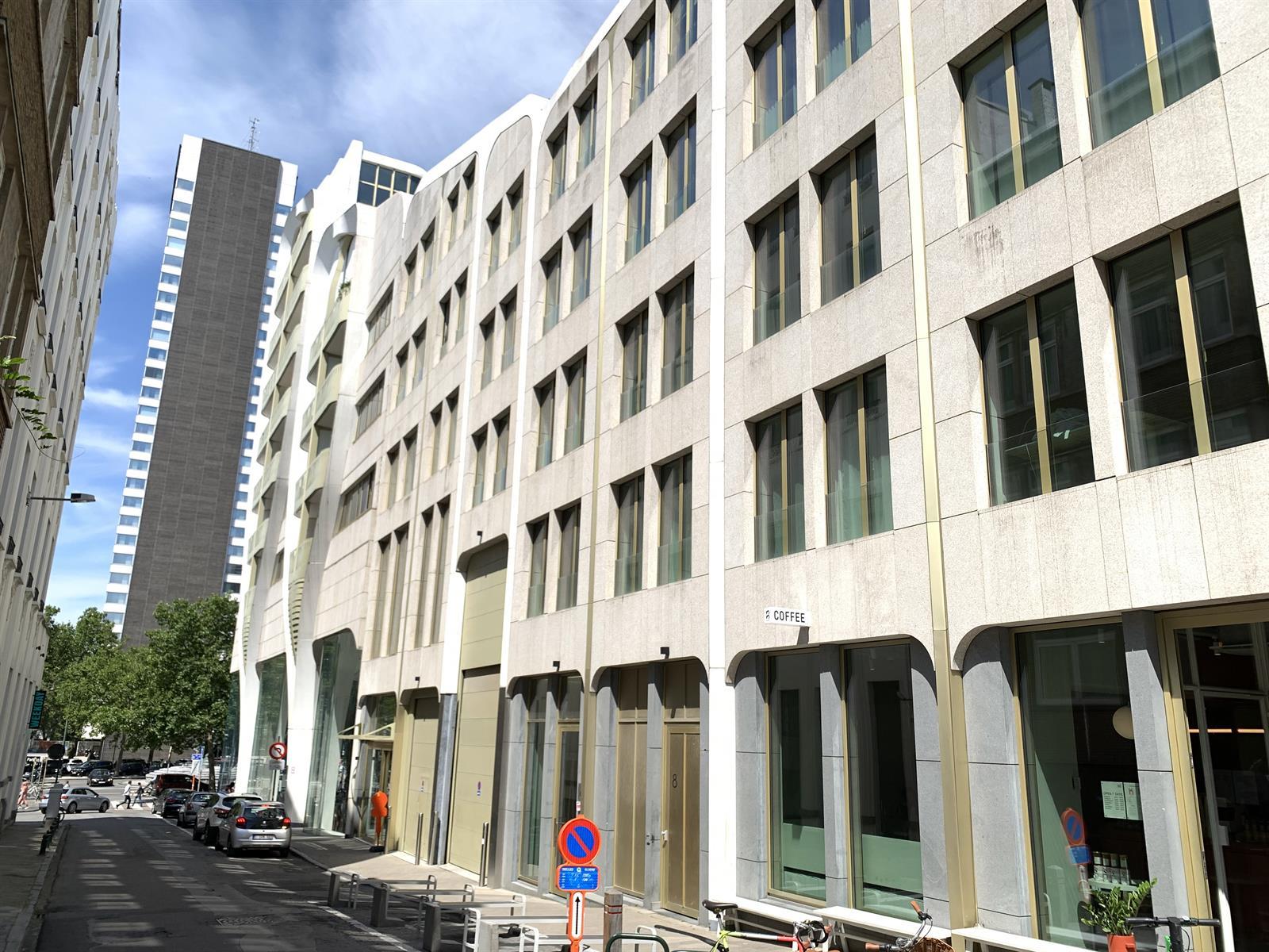 Penthouse - Ixelles - #4102325-29