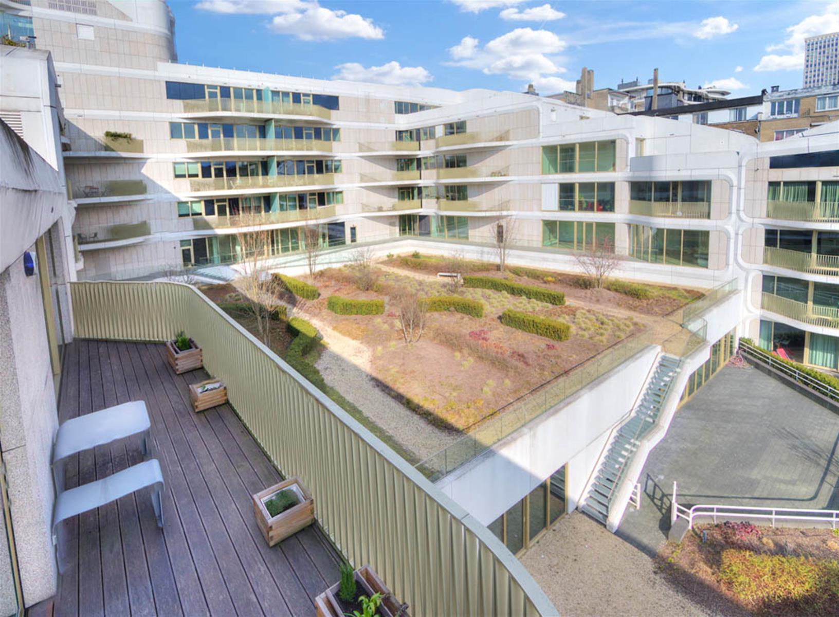 Penthouse - Ixelles - #4102325-27
