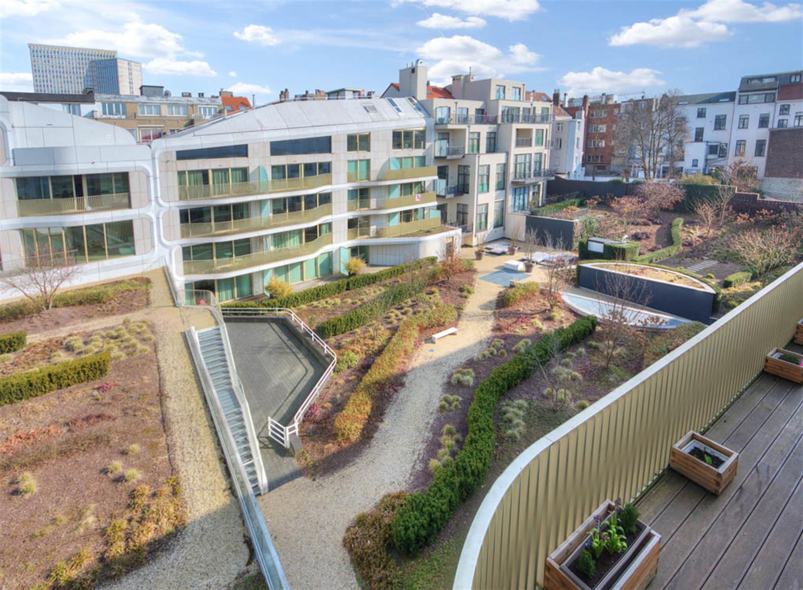 Penthouse - Ixelles - #4102325-28