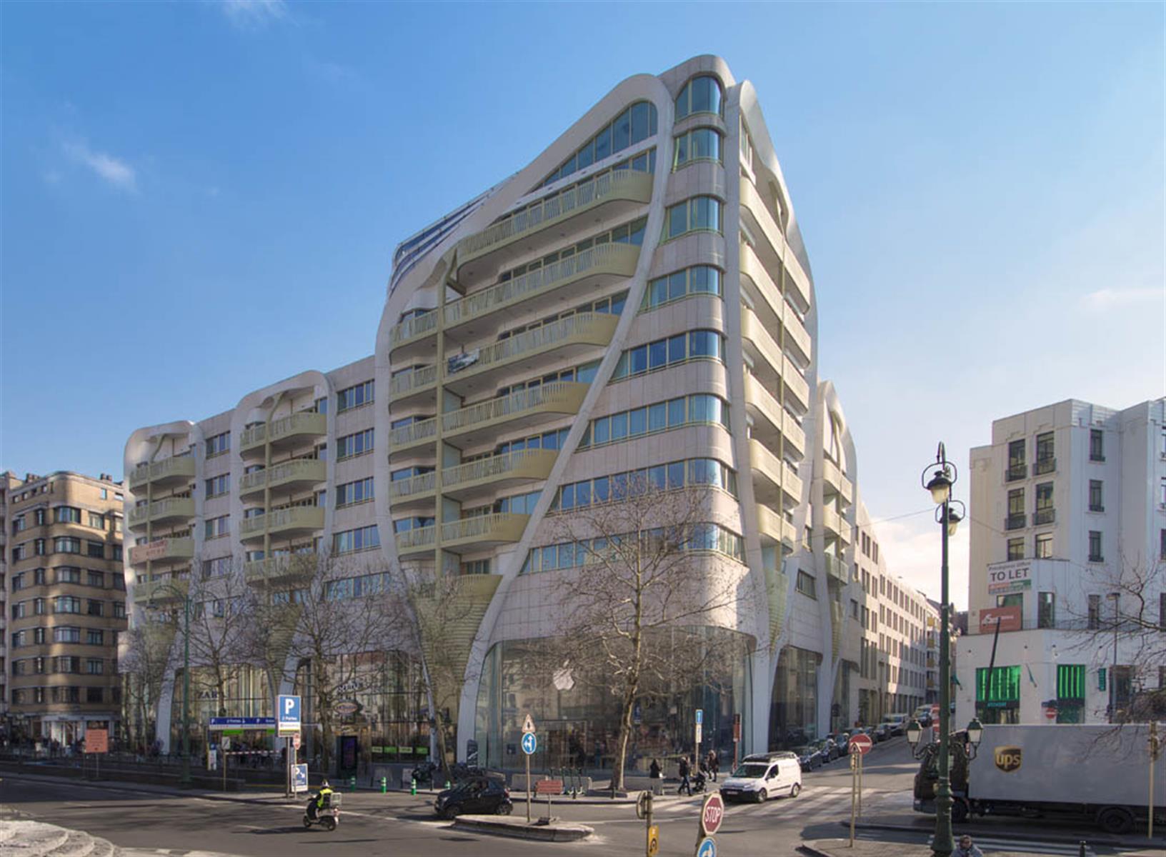 Penthouse - Ixelles - #4102325-31
