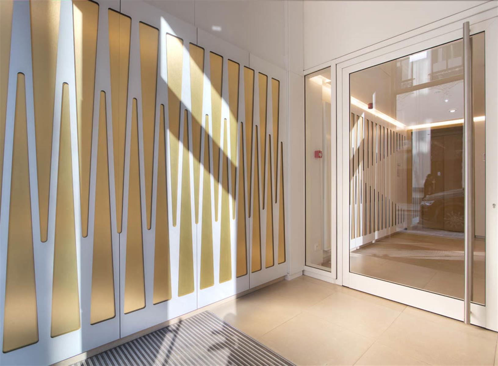 Penthouse - Ixelles - #4102325-30