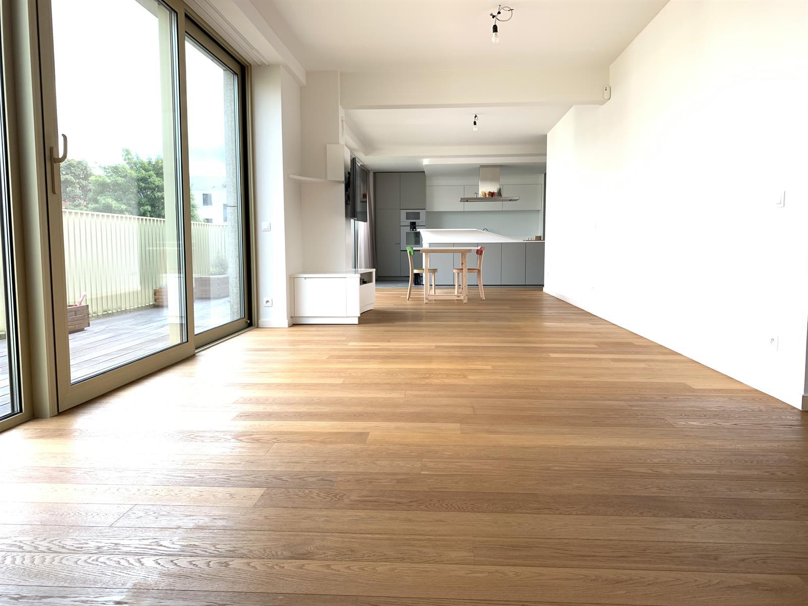 Penthouse - Ixelles - #4102325-3