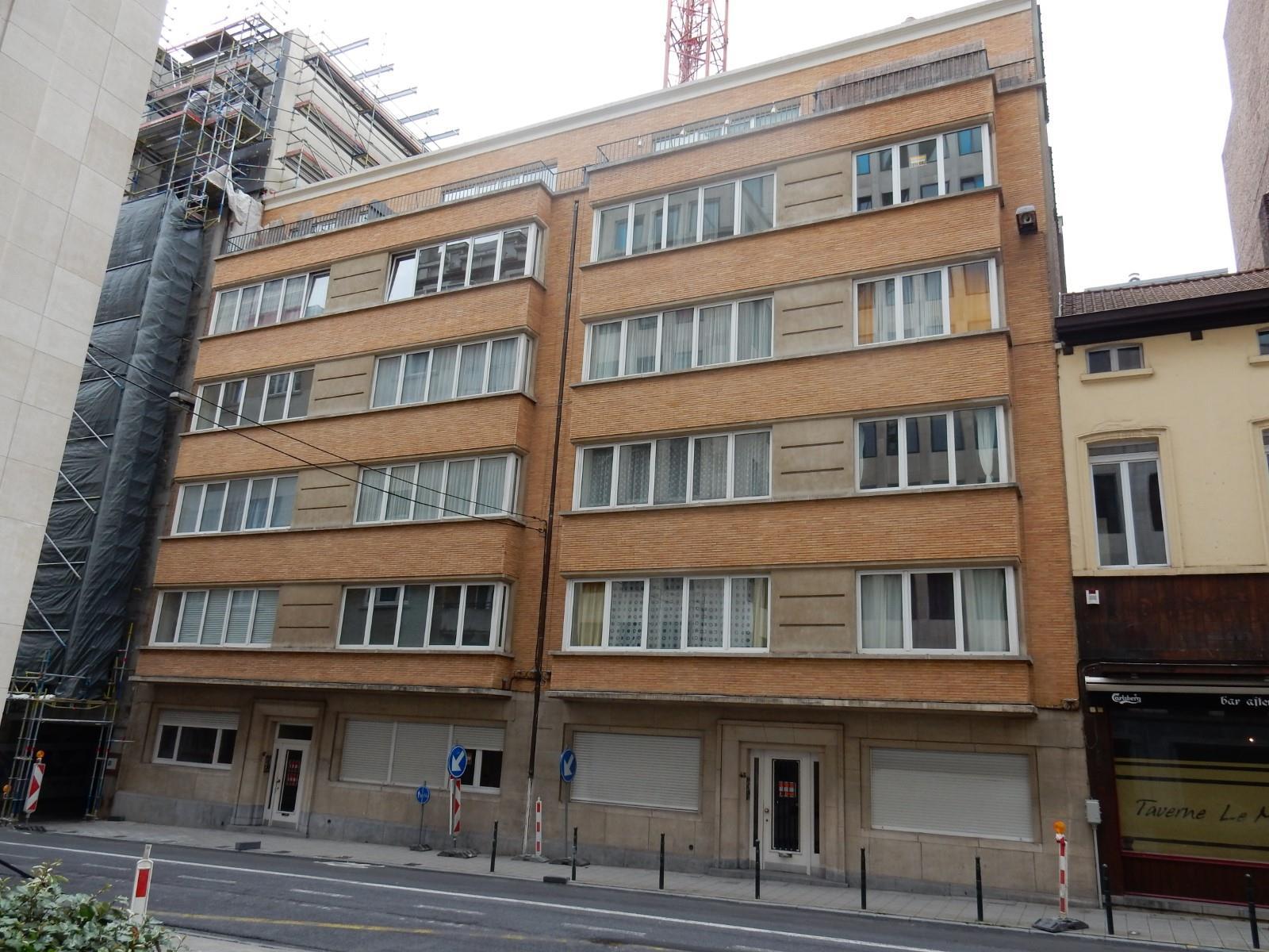 Gelijkvloerse verdieping - Bruxelles - #4137613-0
