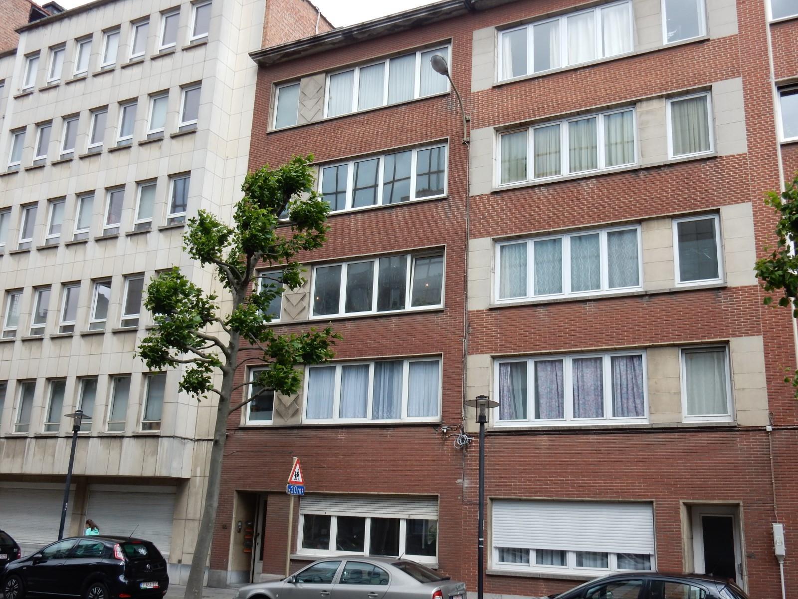Appartement - Schaerbeek - #4137628-0