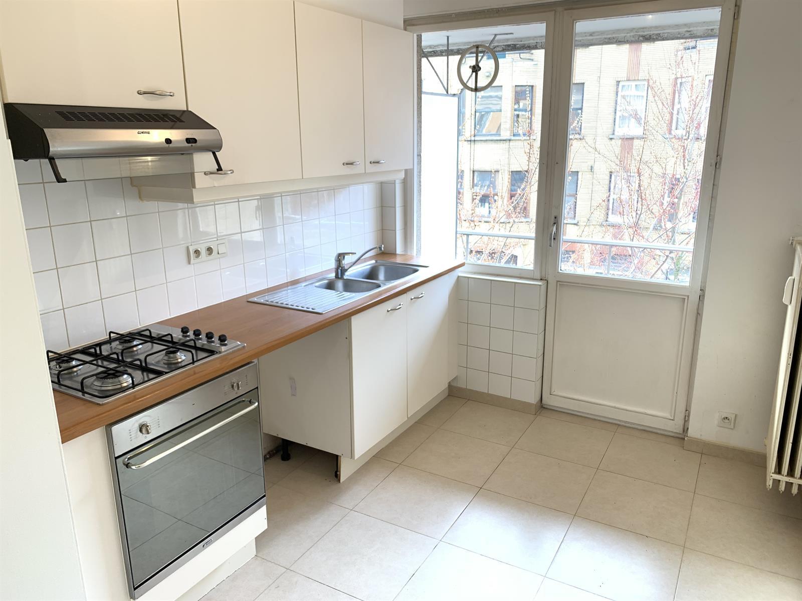 Appartement - Schaerbeek - #4148340-4