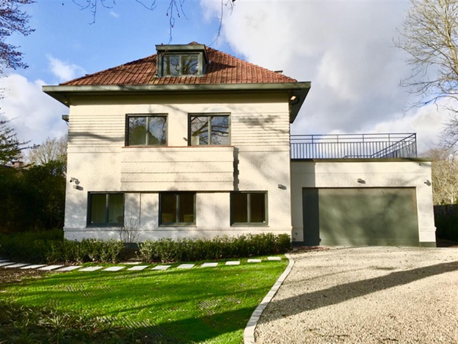 Villa - Uccle - #4157609-27
