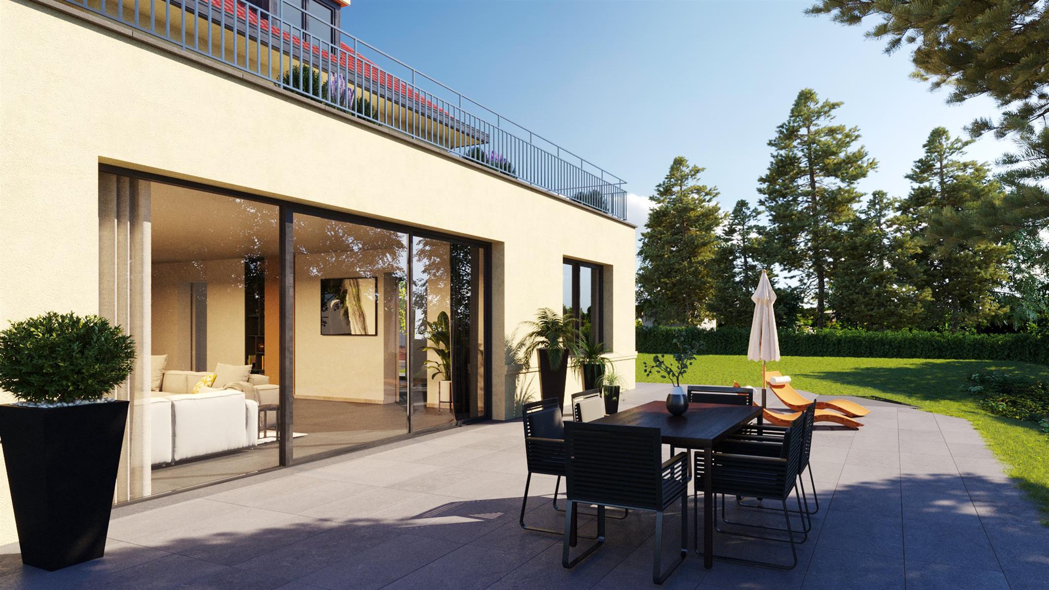 Villa - Uccle - #4157609-4