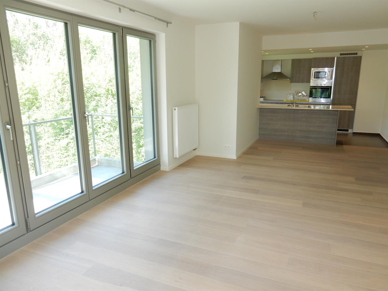 Exceptional apartment  - Uccle - #4183038-3