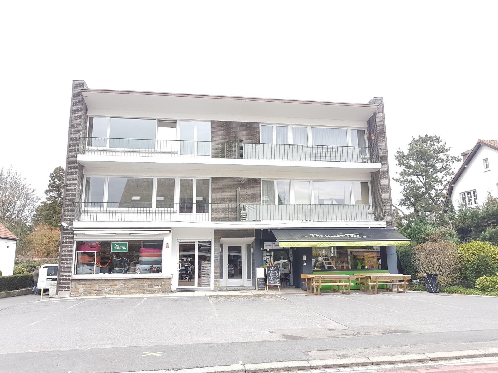 Appartement - Rhode-Saint-Genèse - #4185053-24